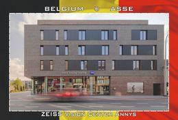 Carte Postale, REPRODUCTION, Asse (26), Flemish Brabant, Belgium - Bâtiments & Architecture