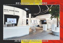 Carte Postale, REPRODUCTION, Asse (28), Flemish Brabant, Belgium - Bâtiments & Architecture