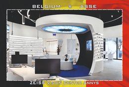 Carte Postale, REPRODUCTION, Asse (35), Flemish Brabant, Belgium - Bâtiments & Architecture