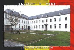 Carte Postale, REPRODUCTION, Asse (37), Flemish Brabant, Belgium - Bâtiments & Architecture