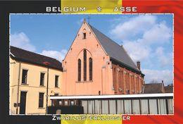 Carte Postale, REPRODUCTION, Asse (39), Flemish Brabant, Belgium - Bâtiments & Architecture
