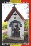 Carte Postale, REPRODUCTION, Asse (42), Flemish Brabant, Belgium - Bâtiments & Architecture