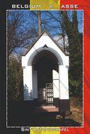 Carte Postale, REPRODUCTION, Asse (45), Flemish Brabant, Belgium - Bâtiments & Architecture