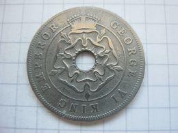 Southern Rhodesia , 1 Penny 1940 - Rhodesia