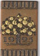 Calendrier Au Bon Marché 1925 - Calendriers