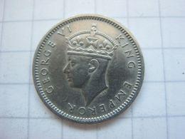 Southern Rhodesia , 3 Pence 1947 - Rhodesia