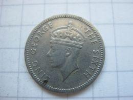 Southern Rhodesia , 3 Pence 1951 - Rhodesia