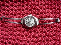 Citizen   - Montre Ancienne Femme   Bracelet  D'origine- Année 1965 - Montres Anciennes
