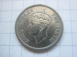 Southern Rhodesia , 6 Pence 1950 - Rhodesia