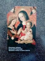 VATICAN PINACOTECA VATICANA JESUS MARIA 2.50€ UT - Vatican