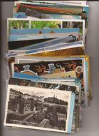 Lot 100 Cartes Postales à Trier Pays Divers - 100 - 499 Cartes