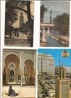 Maroc.Lot 20 Cartes Postales à Trier - Morocco