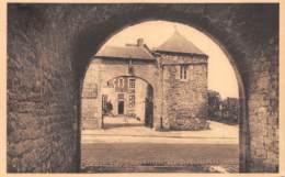 Ocquier - Entrée De L'Hôtel Du Val D'Or - Clavier