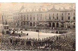 Anniversaire De La Place Kléber - Anniversaire Du Kaiser Le 27/01/1915 - Strasbourg