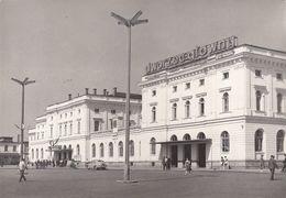 POLAND - Krakow - Dworzec Glowny - Bahnhof - Gare - Poland