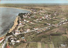 ILE De NOIRMOUTIER (85) LE VIEIL - Vue Aérienne  CPSM  GF - Ile De Noirmoutier