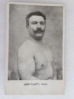Bartholetti, Italien - Lutte - Wrestling - Lutteur - Wrestler - Ringen - Ringer - France