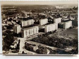57 - THIONVILLE - VUE AERIENNE - CITÉ MEDOC - CIM 105-47 A - ETAT MOYEN - Thionville