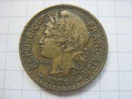 Cameroon , 1 Franc 1926 - Cameroon