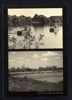 Communauté De Communes De Loire-Divatte(44 L- A) 1 - La Loire Et Le Marais De Goulaine - Francia