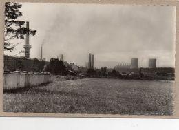 57 - CARLING - PUITS 6 - CENTRALE ELECTRIQUE - TRES BEL ETAT - France