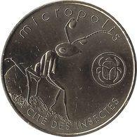 2012 MDP157 - SAINT-LÉONS - Micropolis 3 (la Fourmi) / MONNAIE DE PARIS - Monnaie De Paris