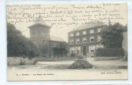 Surice ( Philippeville ) Place Du Centre - Philippeville