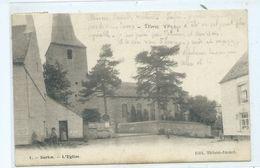 Surice ( Philippeville ) L'Eglise - Philippeville
