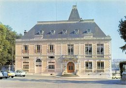 M-20-1112 : SAINT CYR SUR LOIRE. LA MAIRIE - Saint-Cyr-sur-Loire
