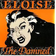 The Damned - Eloise / Temptation - 1985 - Rock