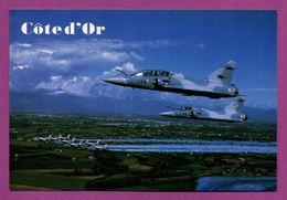 Avion De Chasse Alphajet Escadron De Chasse 2/2 Base 102. Dijon-Longvic - 1946-....: Modern Era