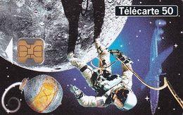 FRANCE - Astronaut, 02/00, Used - Francia