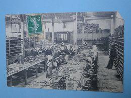 Joli Lot De 20 Cartes Postales Anciennes FRANCE -- TOUTES ANIMEES - Voir Les 20 Scans - Lot N° 4 - Cartes Postales