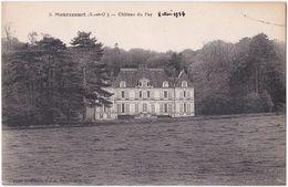 78. MAURECOURT. Château Du Fay. 3 - Maurecourt