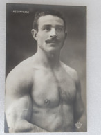 Lassartesse - Lutte - Wrestling - Ringen - Lutteur - Wrestler - Ringer - Edition De L'Auto - Ohne Zuordnung