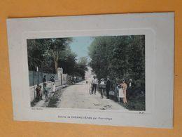 Joli Lot De 20 Cartes Postales Anciennes FRANCE -- TOUTES ANIMEES - Voir Les 20 Scans - Lot N° 5 - Cartes Postales