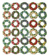 Ensemble De Chromos Découpis, Fleurs, Env. 14,5 X 12,5 Cm, N° 6359 - Fleurs