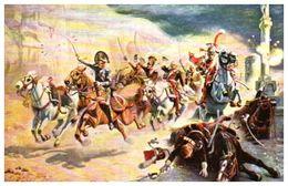 Lapina 227 - E Chaperon, Le Comte De Ségur à Sommo Sierra (2 Lignes) - Pittura & Quadri