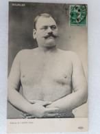 Nourlah - Lutte - Wrestling - Ringen - Lutteur - Wrestler - Ringer - Edition De L'Auto - France