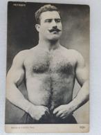 Petroff - Lutte - Wrestling - Ringen - Lutteur - Wrestler - Ringer - Edition De L'Auto - Ohne Zuordnung