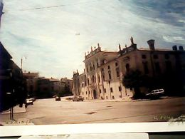 GORIZIA IL CENTRO STAMP  B 2020  110° CARNEVALE PONT SAINT MARTIN ISOLATO HQ9580 - Gorizia