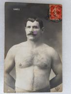 Sabès - Lutte - Wrestling - Ringen - Lutteur - Wrestler - Ringer - Edition De L'Auto - Ohne Zuordnung