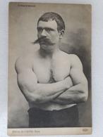 Schackmann - Lutte - Wrestling - Ringen - Lutteur - Wrestler - Ringer - Edition De L'Auto - Ohne Zuordnung