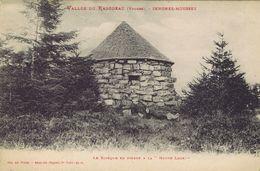 """88 - Vallée De Rabodeau (Vosges) - Senones-Moussey - Le Kiosque En Pierre à La """"Haute-Loge"""" - Senones"""