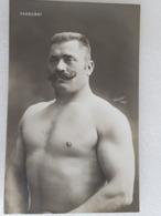 Padoubny - Lutte - Wrestling - Ringen - Lutteur - Wrestler - Ringer - France