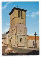 42 Saint St Jean Soleymieux L'Eglise Postée De Retournac VOIR DOS En 1979 - Saint Jean Soleymieux