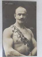 Pytlazinsky - Lutte - Wrestling - Ringen - Lutteur - Wrestler - Ringer - Ohne Zuordnung