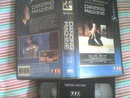 VHS Originale Dancing Machine Gilles Béhat Patrick Dupond Alain Delon Claude Brasseur - Drama