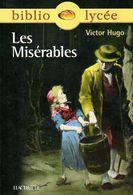 Jeunesse : Les Misérables Par Hugo (ISBN 9782011689962) - Bücher, Zeitschriften, Comics