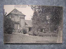 CHAMBERET LACHAUD - VILLA EMILIE ANTOINETTE - Autres Communes